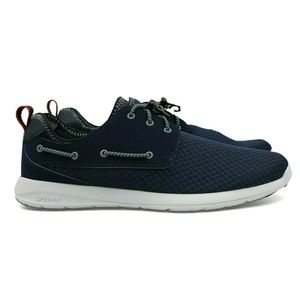 SPERRY Top-Sider Sojourn Plain Toe Men's Size 9.5